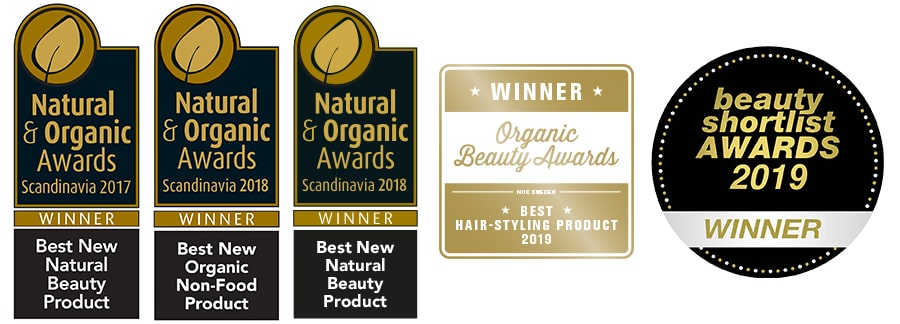 Awards Bruns Products